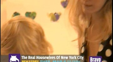 Meet Alex: A Real Housewife of NYC