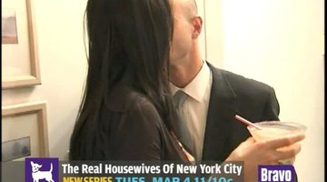 Meet Bethenny: A Real Housewife of NYC