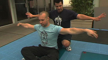 Body By Bravo: Jesse's Stretches