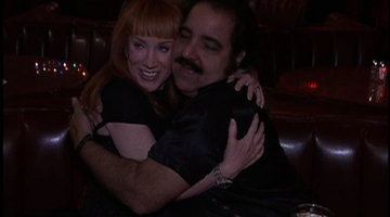 Episode 4 - A Date With Ron Jeremy