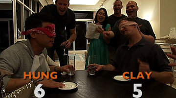 The Battle is On: Hung vs. Clay, pt.3