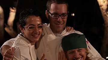 Finale Recap: The Top Chef