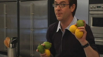 Ted's Citrus Tip