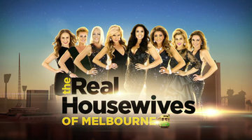 The Real Housewives of Melbourne Season 3 Taglines
