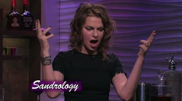 Sandrology with Sandra Bernhard