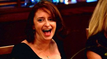 Rachel Dratch and a Wild Reception