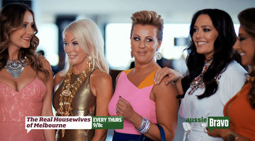 #RHOMelbourne Rumors Are Back!