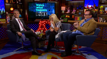 After Show: Kim Richards' Love Life