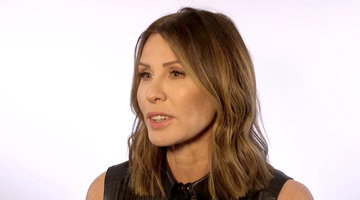 Carole Radziwill Doesn't Need to Defend Her Friendship with Bethenny Frankel