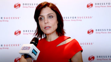 Bethenny Frankel Reveals What Her Daughter Is Like