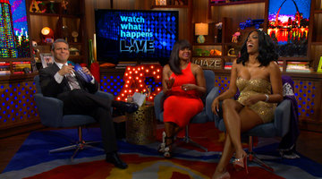 After Show: An 'Unexpected' RHOA Reunion