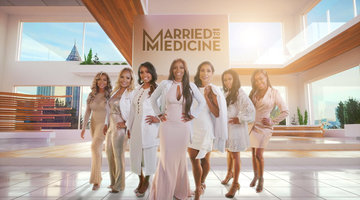 See the All-New Married to Medicine Intro!