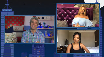 After Show: Keke Palmer's Reaction to GMA3 Being Cancelled