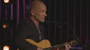 Sting Sings 'The Last Ship'