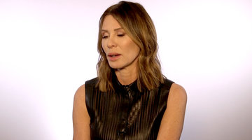 "Carole Radziwill's Friendship with Ramona Singer ""Took a Turn for the Worse"""