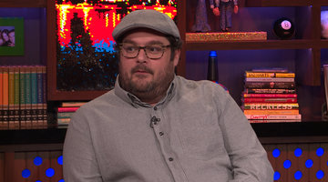 Bobby Moynihan's Last Day on 'SNL'