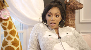 Are Porsha Williams and Dennis McKinley Getting a Pre-Nup?