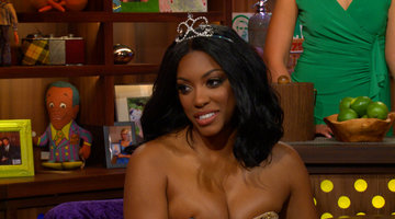 After Show: Is Porsha Threatened by NeNe?