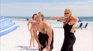 Kroy Defends His Family