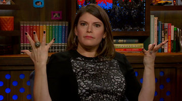 Gail Simmons' Last Meal