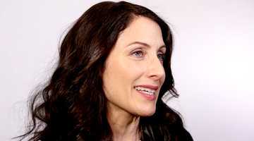 Lisa Edelstein Loves That GG2D Addresses Menopause