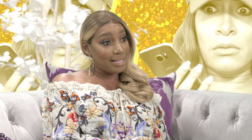 #RHOA After Show: Tyrone Gilliams and NeNe Leakes Dated?!