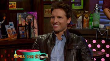 Peter Facinelli's 'Twilight' Truth