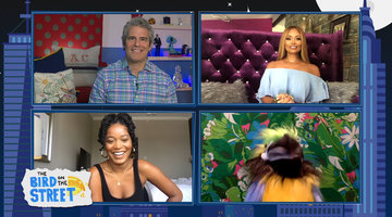 Gizelle Bryant & Keke Palmer Take on RHOP Topics