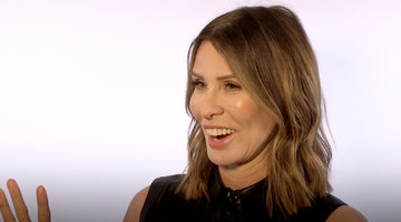 "Carole Radziwill Is Tinsley Mortimer's ""Fairy Godmother"""