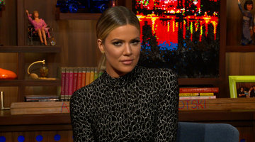 Khloe Dishes on Her Sex Tape
