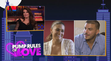 Lisa Vanderpump on #PumpRules Couples Drama