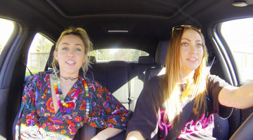 Miley Cyrus Has Her Own Stories of Working With Tish