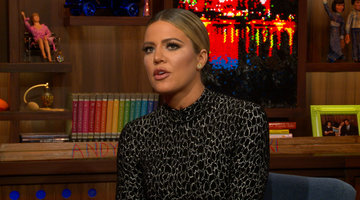 Khloe Opens Up About Lamar