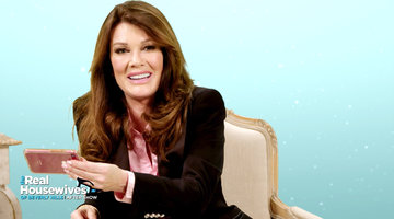 Lisa Vanderpump Gives Fans an Update on Giggy's Health