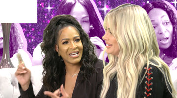 #RHOA After Show: How Shereé Whitfield Really Felt About Those Sexy Pics