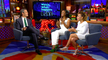 After Show: Kandi Dishes on Peter