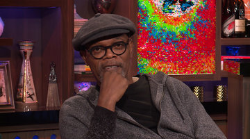 Samuel L. Jackson Responds to Donal Trump's Tweet