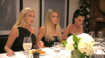Camille Grammer Knows What It's Like to Be Wrongfully Accused