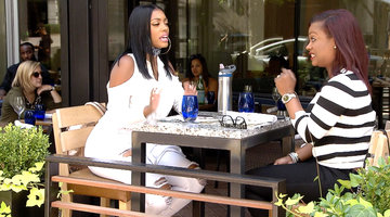 Is Porsha Hiding a Secret Life?