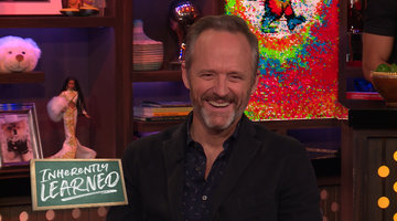 John Benjamin Hickey Jokes Cate Blanchett Turned Him Straight