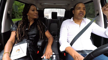 Mike Hill Is Done Filming, Turns Off the Camera During an Argument With Cynthia Bailey