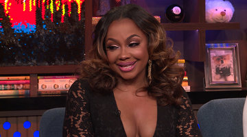 Phaedra on Apollo & Their Divorce