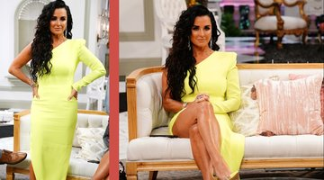 The RHOBH Season 9 Reunion Dresses Revealed