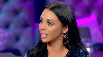 What's the Real Reason Rob Broke up With Scheana?