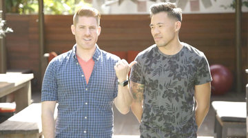Brian and Jason Reveal Their Biggest Challenges