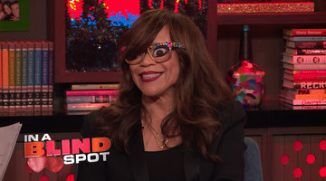 Can You Guess These Rosie Perez Blind Items
