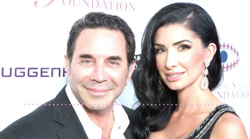 Paul Nassif and Wife Brittany Open Up About Her Pregnancy