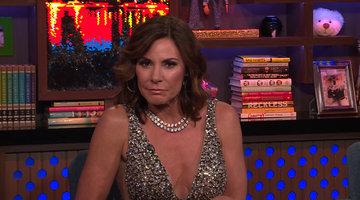 Was Bethenny Frankel Mistreated During the Reunion?