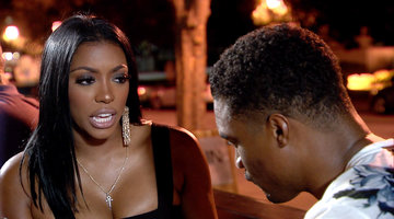 Porsha Gives her Man an Ultimatum