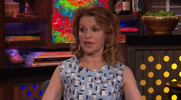 What Sandra Bernhard Thinks Hillary Clinton Should Do Next